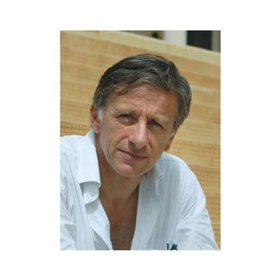 Jean-Christophe Rufin en conversación con Nadia Morales