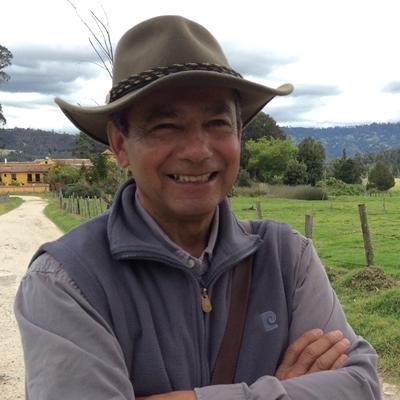 Pilar Lozano, Celso Román e IreneVascoen conversación con Fernando Rojas