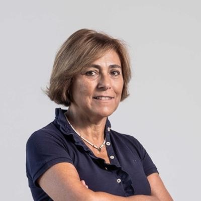 Maria do Rosário Pedreira y Enrique Redel en conversación con Álvaro Lasso
