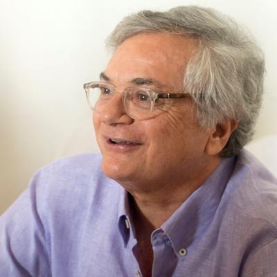 Moisés Naím en conversación con Pilar Reyes