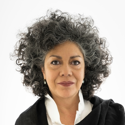 Doris Salcedo in conversation with Juan David Correa