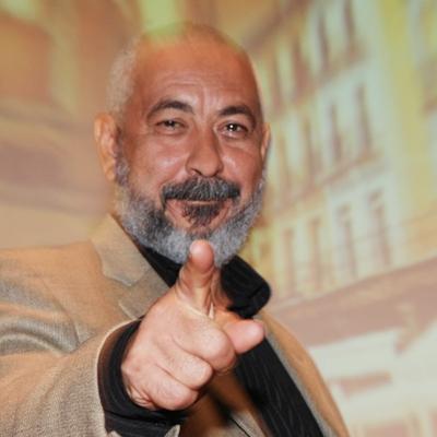 Charla El País. Leonardo Padura en conversación conJavier Moreno