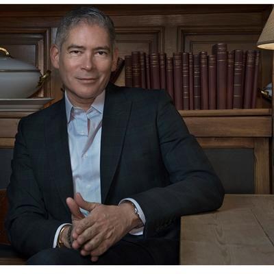 Boris Izaguirre en conversación con Felipe Restrepo Pombo