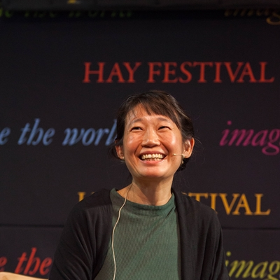 Madeleine Thien in conversation with Philippe Sands