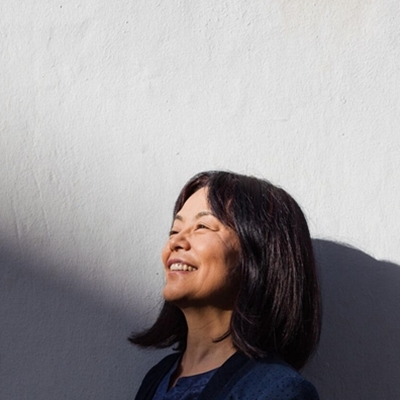 Yoko Tawada in conversation with Ana Cristina Restrepo