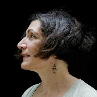 Alma Guillermoprieto in conversation with Pilar Reyes