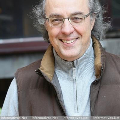 José Ignacio Latorre en conversación con Mariana Camacho