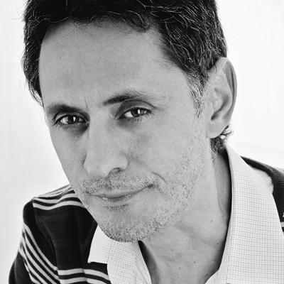 Rawi Hage y Pablo Montoya en conversación con Camilo Hoyos