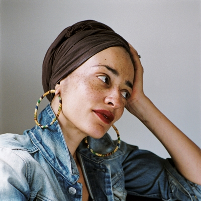Zadie Smith en conversación con Carolina Sanín