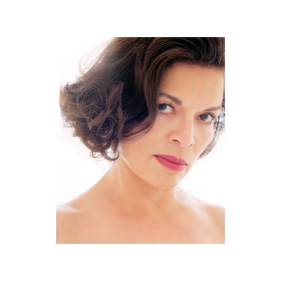 Lecture by Bianca Jagger