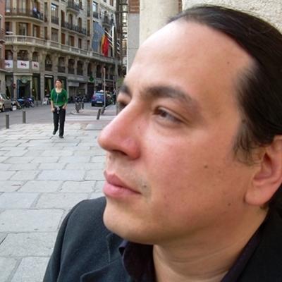 Juan Carlos Méndez Guédezy Julio Olacireguien conversación conRosalba Tejeda Mendoza. Orillas Mandarache.