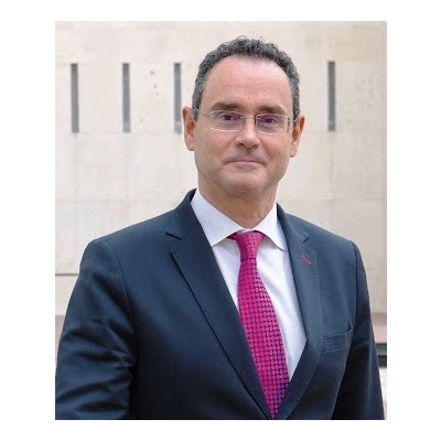 Pedro Baños en conversación con Jorge Giraldo Ramírez