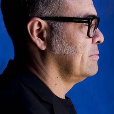 Joselo Rangel en conversación con Juancho Valencia