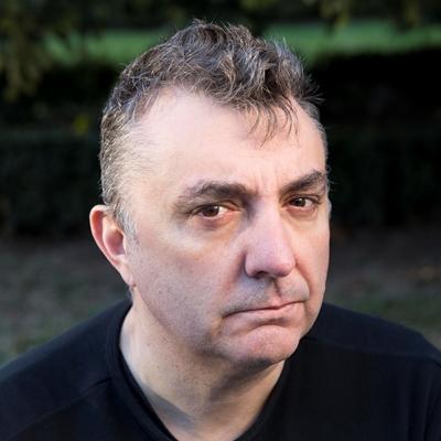Club de lectura Hay Festival - Ordesa de Manuel Vilas