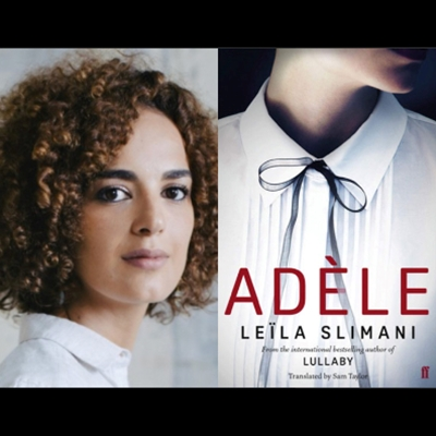 Leila Slimani talks to Philippe Sands