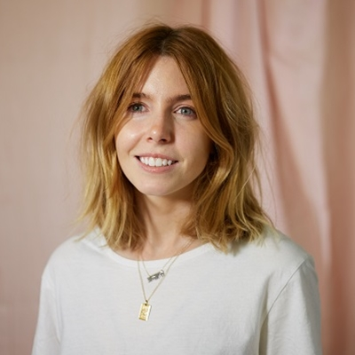 Stacey Dooley talks to Imogen Walford