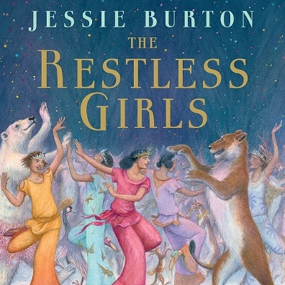 Reimagined Fairytales with Jessie Burton