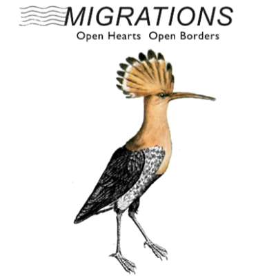 Migrations: Rubber Stamp Workshop 1