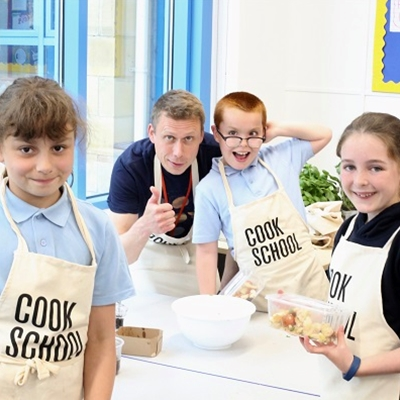 Cookery Workshop 15