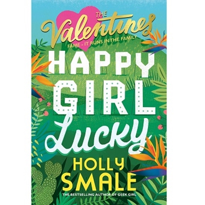 Holly Smale in conversation with Laura Dockrill