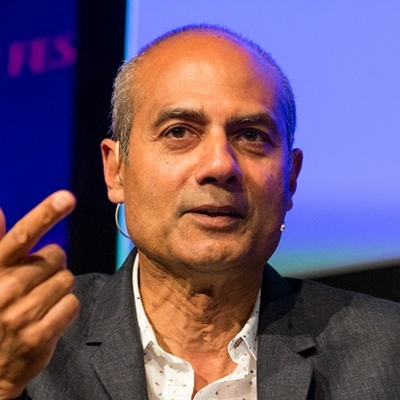 Talking Books with Fatima Bhutto and George Alagiah
