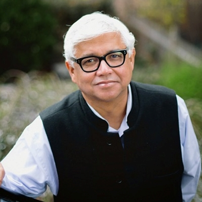 Amitav Ghosh talks to Claire Armitstead