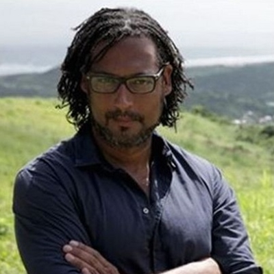 Susan Greaney, David Olusoga and Matt Thompson talk to Kate Mavor