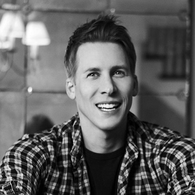 Dustin Lance Black talks to Francine Stock