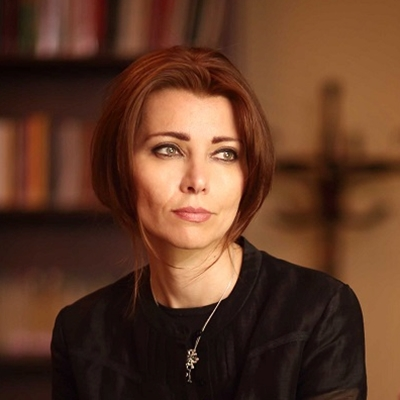Elif Shafak – The Wellcome Book Prize Lecture 2019