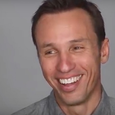 Markus Zusak talks to Georgina Godwin