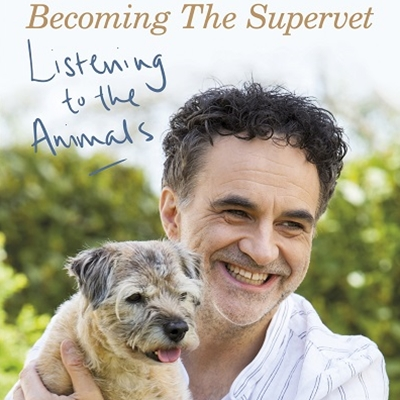 Noel Fitzpatrick talks to Matt Stadlen
