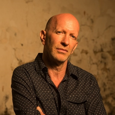Simon Sebag Montefiore talks to Hannah MacInnes