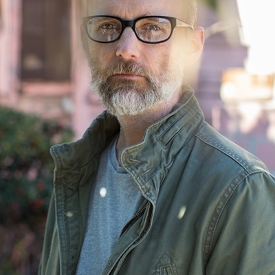 Moby talks to Dylan Jones