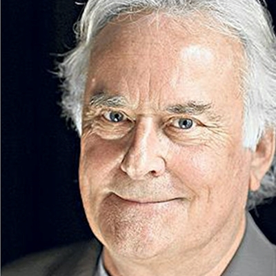 Richard Eyre talks to Clemency Burton-Hill
