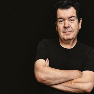 Cured. Lol Tolhurst in conversation with Mariana H
