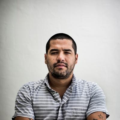 El niño de Hollywood: The story of a gangster. Óscar Martínez in conversation with Elvira Liceaga