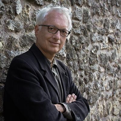 Filippo La Porta in conversation with Fabrizio Cossalter