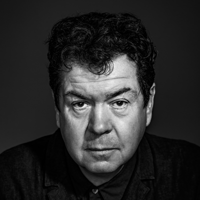 Lol Tolhurst, lecture and concert