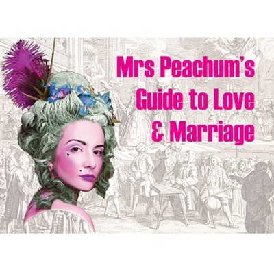 Mid Wales Opera presents Mrs Peachum's Guide to Love and Marriage