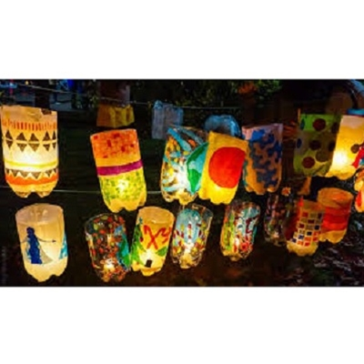Children's Lantern Decorating Workshop