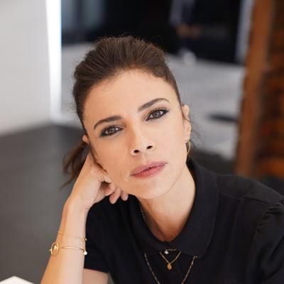 Maribel Verdú en conversación con Roberto Pombo