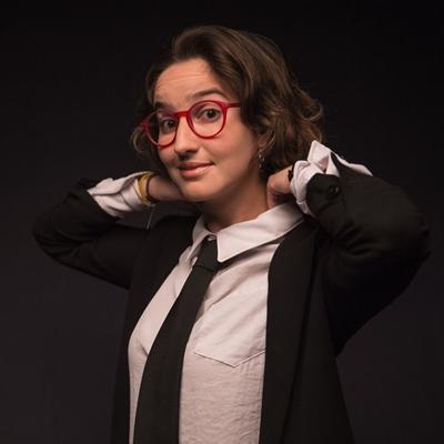 María Paulina Baena en conversación con Mildre Cartagena