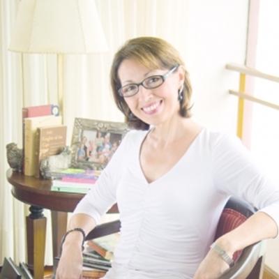 Marie Arana en conversación con Javier Ortiz Cassiani