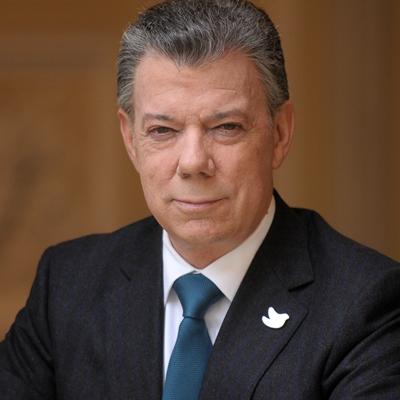 Retos de América Latina. Juan Manuel Santos en conversación con Moisés Naím