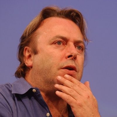 Christopher Hitchens talks to Colin MacCabe