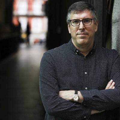 Democracia en crisis. Guillermo Altares, Leopoldo Martínez Nucete y Alberto Vergara en conversación con Andrea Bernal