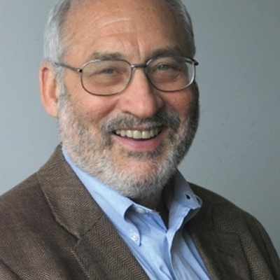 Joseph Stiglitz en conversación con Moisés Naím