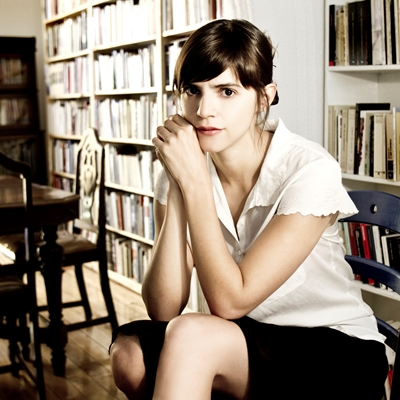Valeria Luiselli in conversation with Sara Malagón