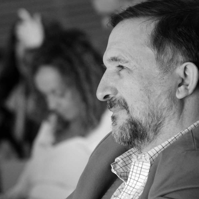 Literatura de la ciudad. Juan Diego Mejía y Sergio Vila-Sanjuán en conversación con Sergio Dahbar