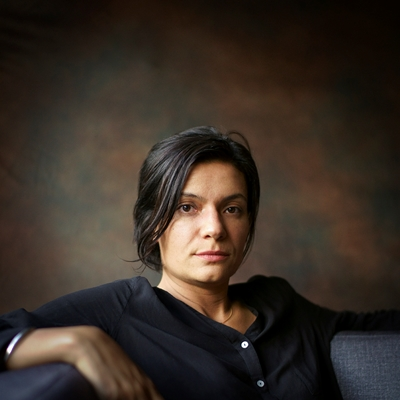 Club de lectura: Melba Escobar, <em>La mujer que hablaba sola</em>